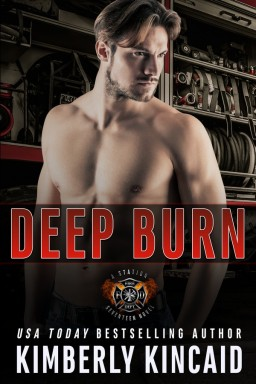 Deep Burn final cover