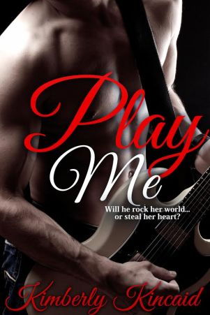 Play Me final cover