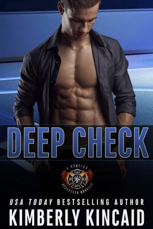 Deep Check cover 600 by 900