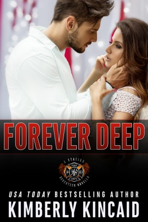 Forever Deep 600 by 900