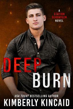 Deep Burn NEW COVER ebook