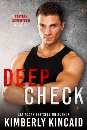Deep Check NEW COVER