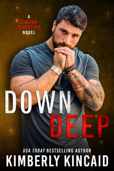 Down Deep NEW COVER
