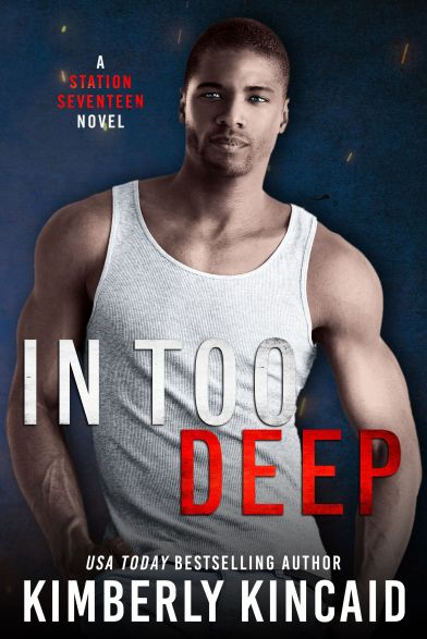 In Too Deep NEW COVER