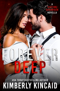 Forever Deep New Cover Final